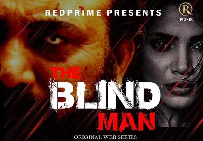 Blind Man (2021) - RedPrime Season 1 Complete