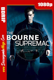 La supremacía de Bourne (2004) BDRip 1080p Latino-Ingles