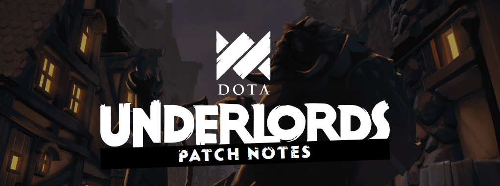 Dota Underlords Full patch Notes: Hot Dogs, Fireworks And Much More
