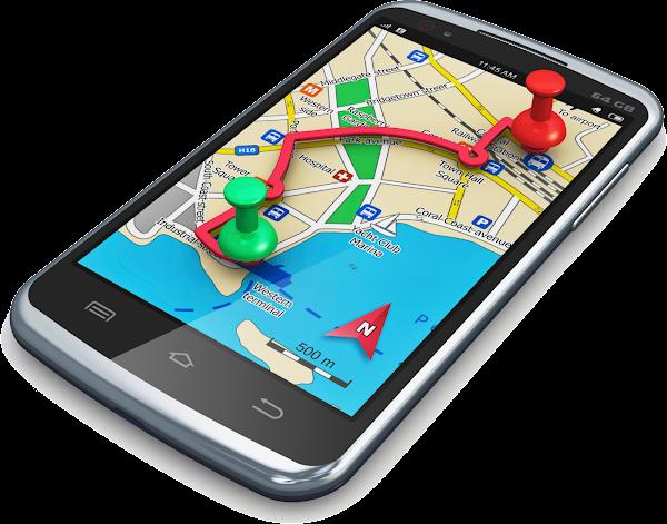 Las mejores aplicaciones de mapas para Android e iOS y funcionan sin conexiones de datos a Internet