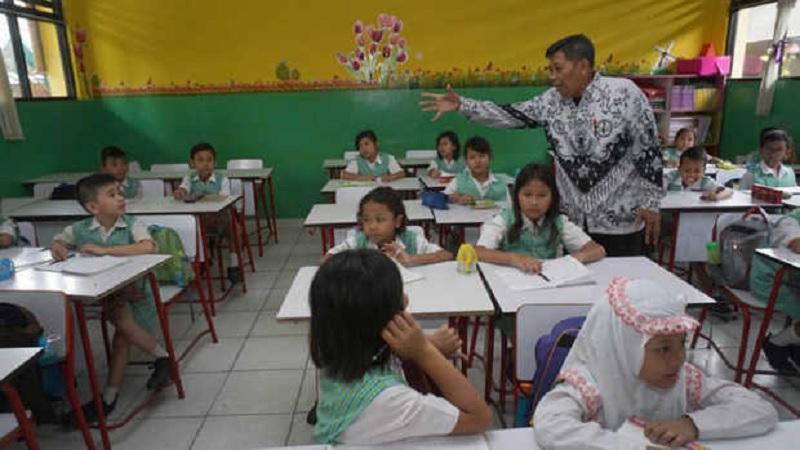 Apakah Peringkat Mencerminkan Kecerdasan Anak? Ini Jawabannya