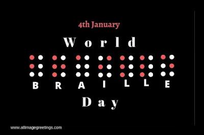 international braille day