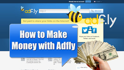Adf.ly Review 2017 | Scam or legit? | Make Money By Shortening URL