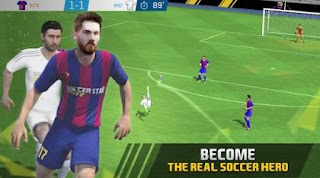 Soccer Star 2019 Top Leagues APK MOD