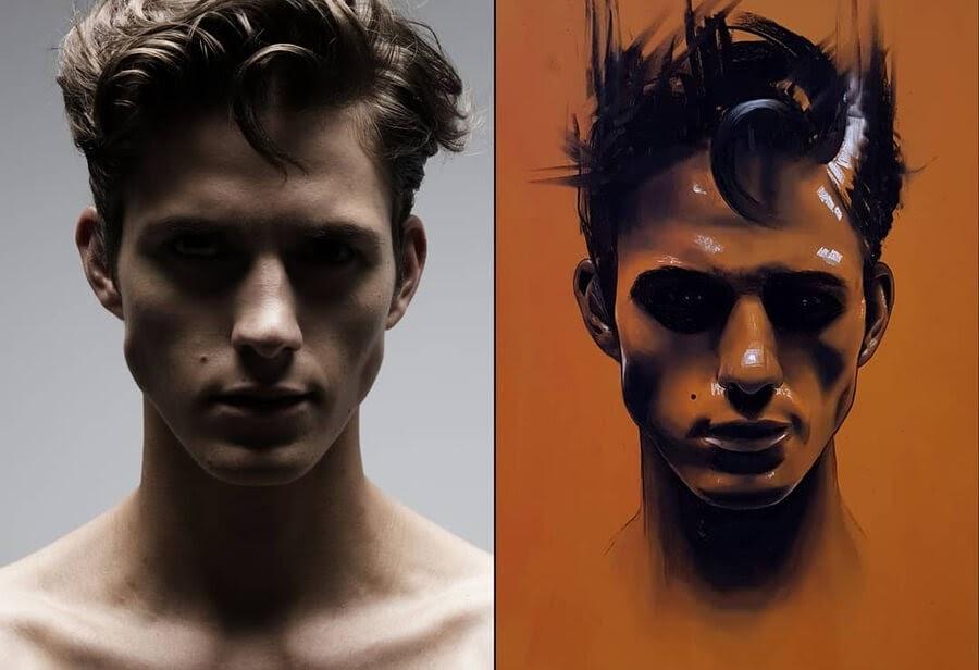 04-Portrait-Drawing-Husam-Wleed-www-designstack-co