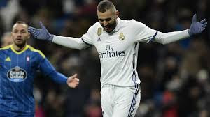 اون لاين مشاهده مباراة ريال مدريد وسيلتا فيغو بث مباشر 11-11-2018 الدوري الاسباني اليوم بدون تقطيع