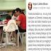 Mga Netizen, Naawa sa Isang Kasambahay na Pinapanood lang ang mga Amo Habang Kumakain
