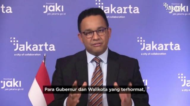 Tampil di Ajang Internasional, Anies Kembali Buat Publik Kagum: Bismillah Presiden 2024