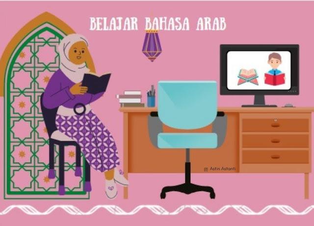 belajar bahasa arab