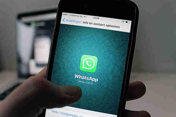 Cara Mengatasi Whatsapp Keluar Sendiri Force Close