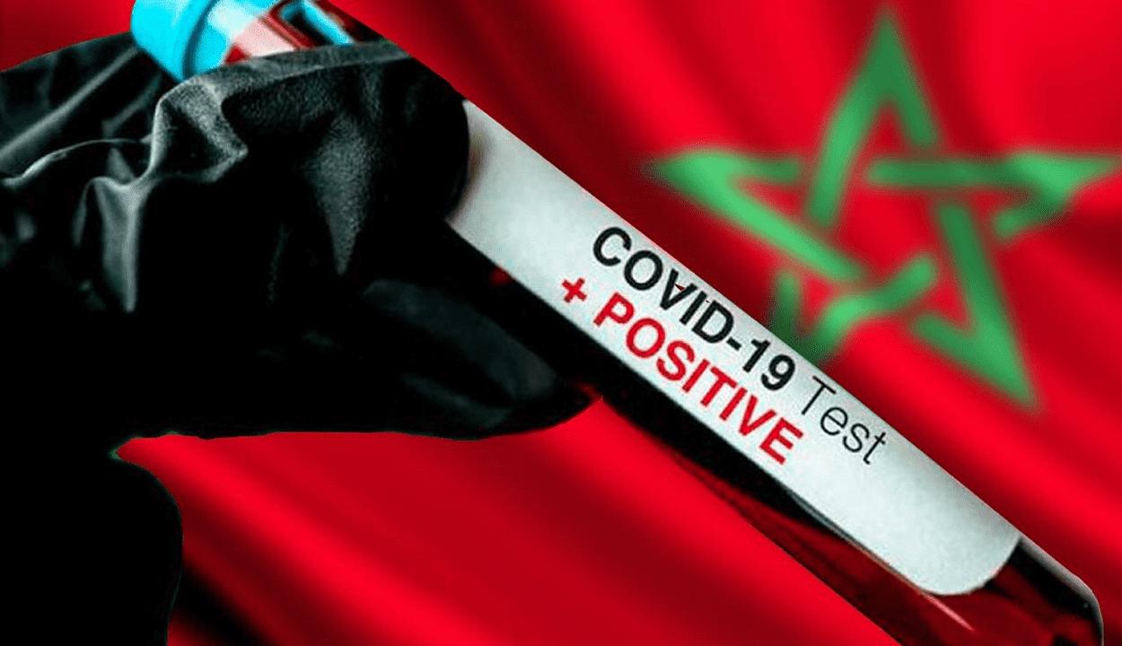 عاجل.. تسجيل 52 إصابة جديدة بفيروس كورونا في المغرب والحصيلة ترتفع إلى 7185 حالة !