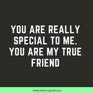 Short Friendship Status   Short Friendship Quotes