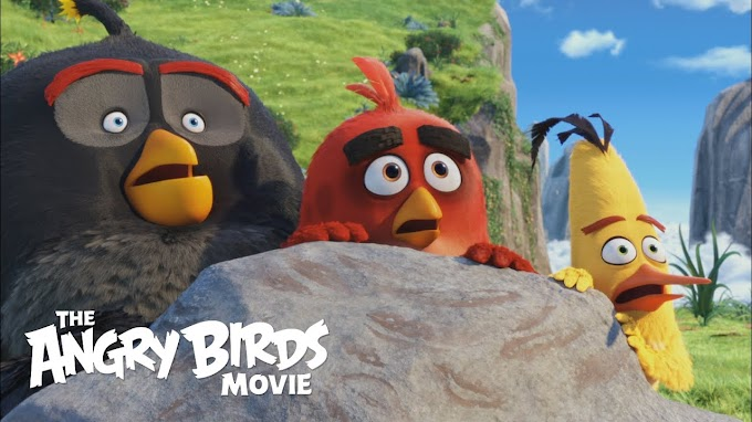 The Angry Bird Movie - Leaked Scense