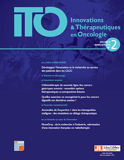 Innovations & Thérapeutiques en Oncologie Mars-Avril 2018 33149409_1945454175479138_8679760963957686272_n