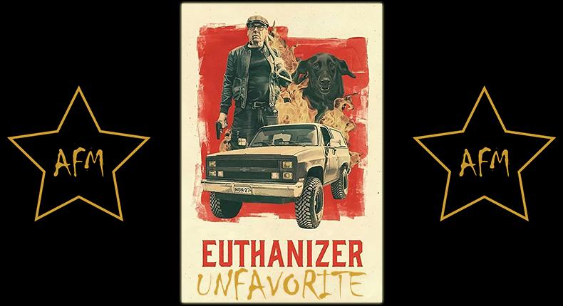 euthanizer-armomurhaaja