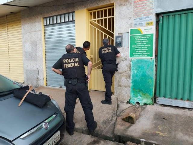 PF deflagra operação para combater fraude no auxílio emergencial no Piauí