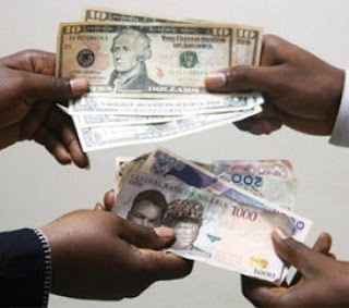 New Exchange Rate Policy: Naira Begins To benefit, Appreciates Sharply Against The Dollar