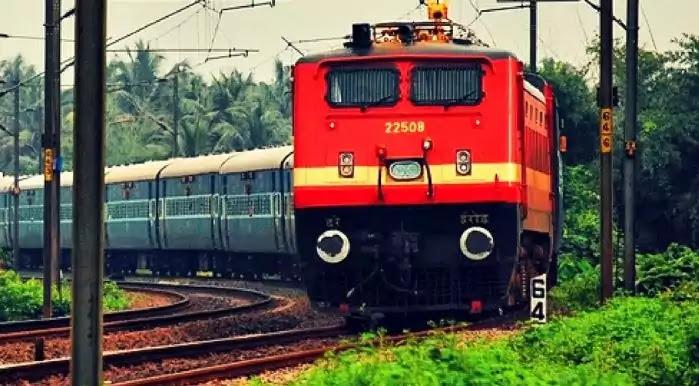 IRCTC Indian Railway E-ticket Agent