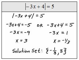 Printables. Absolute Value Equations Worksheet Algebra 2