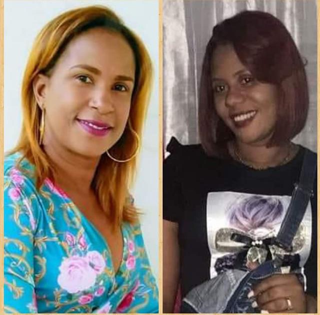 Goma de Grúa mata dos mujeres que se desplazaban en una pasola en Enriquillo,  Barahona