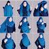 Trend Hijab Terbaru untuk Bulan Ramadhan 2016