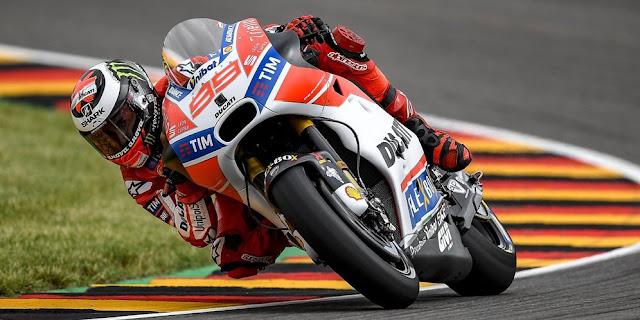 Berita MotoGP: Lorenzo Yakin Bisa Melakukan Perubahan Signifikan