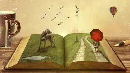 Mengapa Membaca Buku Jika Ada Internet?