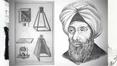 """อิบน์ อัล-ไฮตัม"""" บิดาเรื่องแสงตัวจริงรู้ก่อน """"นิวตัน"""" 700 ปี"""