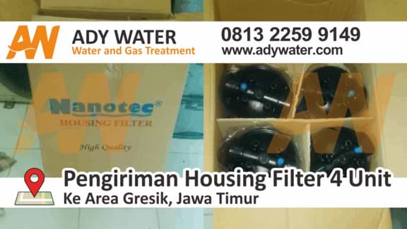 harga housing filter