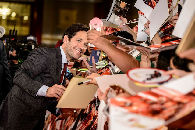 paul rudd ant-man and the wasp taiwan