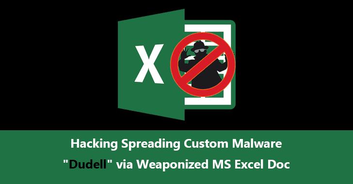 Custom Malware