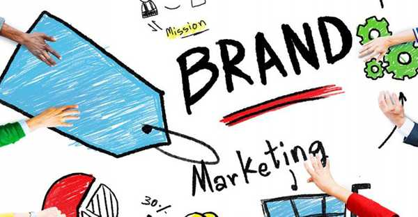 5 Easy Ways To Brand Your Online Business