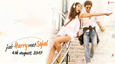 Jab Harry Met Sejal Upcoming Bollywood Movies of 2017