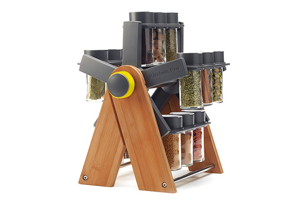 Practical Spice Racks 5