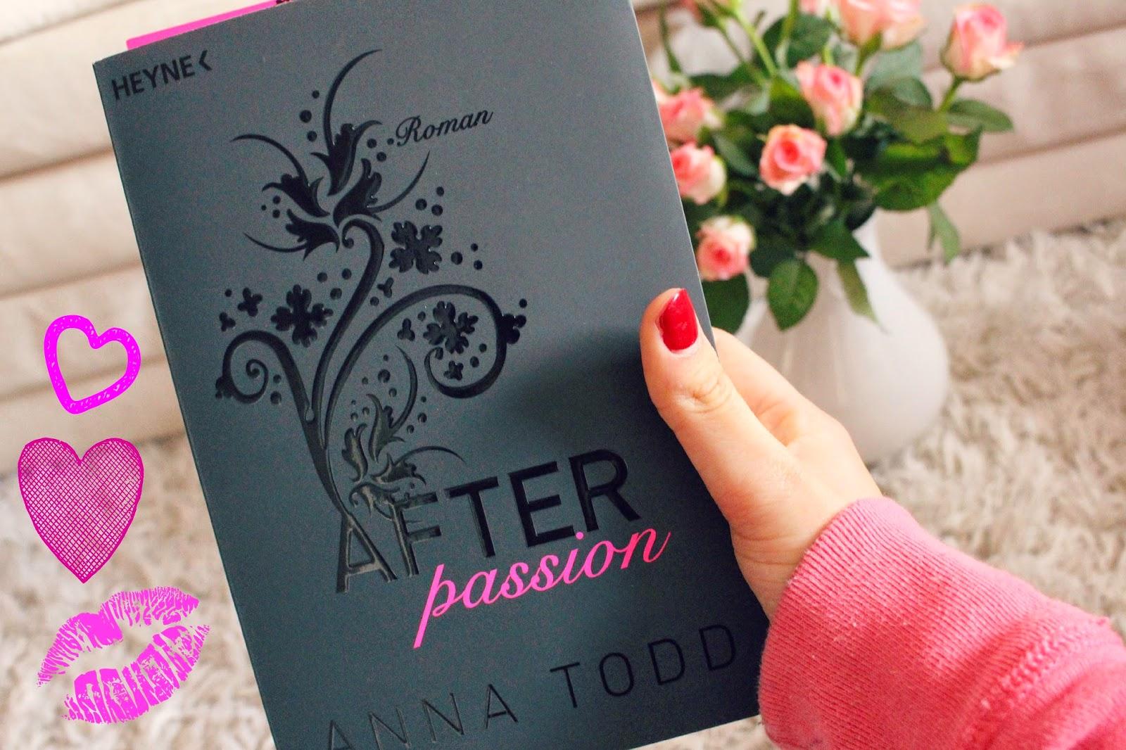 After Passion Rezension