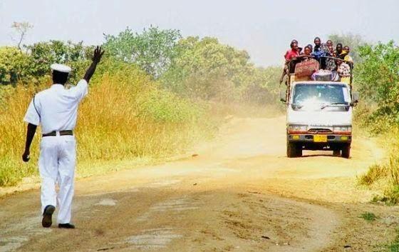 Dereva Ahukumiwa Mwaka Mmoja Jela kwa kosa la kutoa rushwa ya Sh 5,000 kwa Traffic