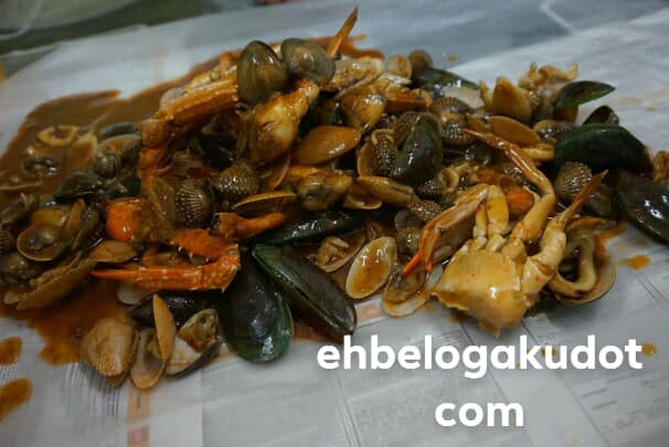 shellout sedap kuantan,Shellout delivery food vallet,shellout set ratah