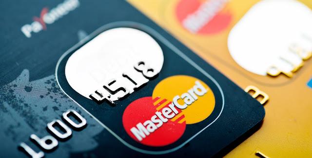 ماستر كارد العالمية Master Card International