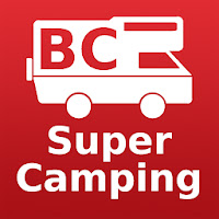 Super Camping British Columbia Apk free Download for Android