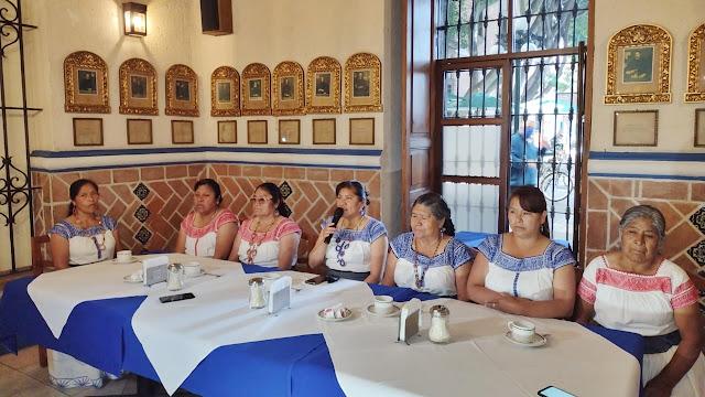 San Lucas Atzala se prepara para la venta y elaboración del auténtico mole poblano