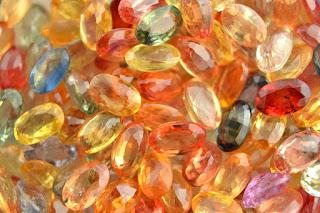 Batu Saphire