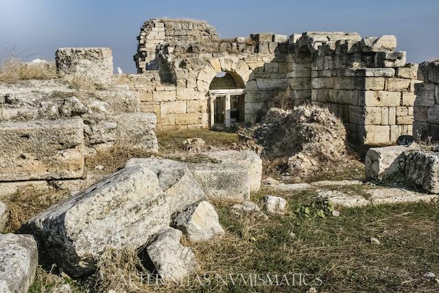 de Laodicea ad Lycum.