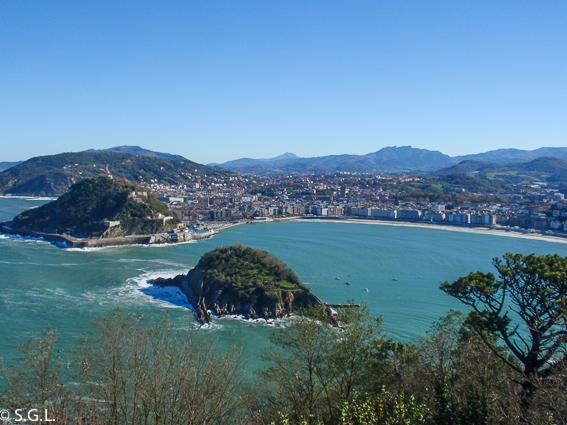 Monte Igeldo. 20 cosas para ver en Donostia