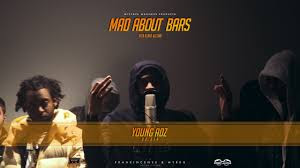 Young Adz – Mad About Bars Mp3 Download