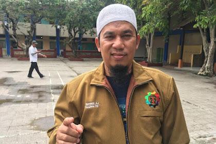PA 212 Tuding Wiranto Ada Kebencian dengan Habib Rizieq