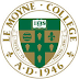 Local students named to Dean's List at Le Moyne College