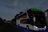 Mod Jetbus2+ SDD By NN Cvt MR Euro Truck Simulator 2
