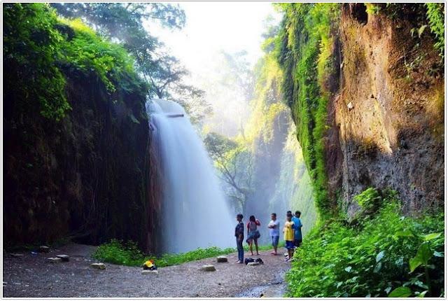 Air Terjun Blawan;10 Top Destinasi Wisata Bondowoso;