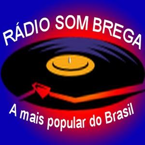 Ouvir agora Rádio Som Brega FM - Santa Cruz do Capibaribe / PE