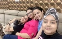 amandeep sidhu family